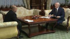 """Лукашенко назвал мотив с """"отравлением Навального"""": детали перехвата"""