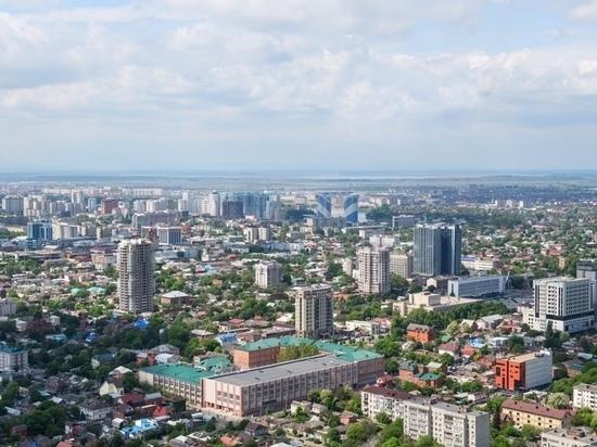 Краснодар: зеленый и без пробок? Что помогает южной столице преодолеть болезни роста
