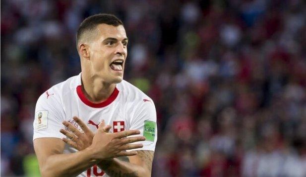 Жест Смолова оскорбил Сербию: сборная России вляпалась в скандал