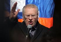 Жириновский рассказал, каким будет приговор Ефремову