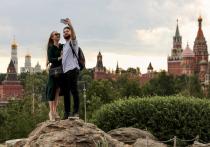 Ранняя осень в Москве — золотое время