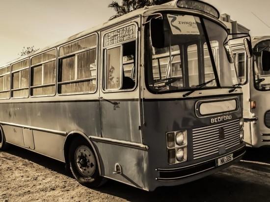 Свалка истории — конечный пункт автобусных маршрутов и закат односемейных домов
