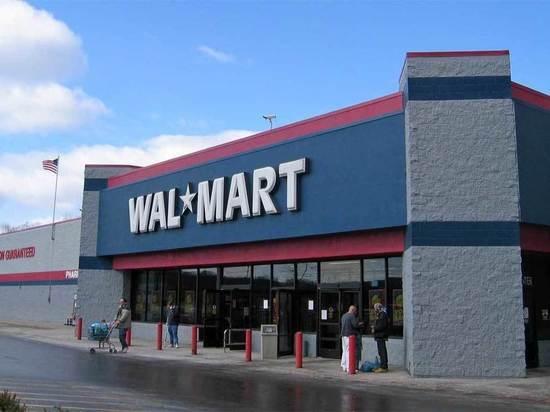 Walmart вступает в битву с Amazon