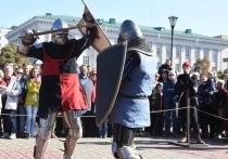 Стали известны подробности празднования Дня города Курска