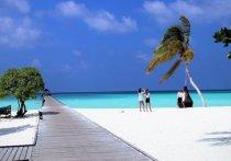 Аэрофлот с 10 сентября возобновляет полета на Мальдивы