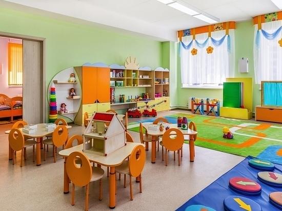 В Чувашии детские сады заработают в прежнем режиме