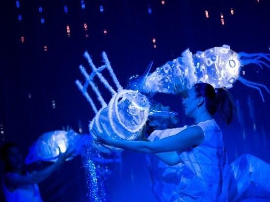 В театре в Улан-Удэ показали спектакль при пустом зале