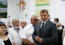 Губернатор Астраханской области призвал выстраивать добычу углеводородов на Каспии максимально экологичными методами