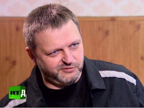 Никиту Белых этапировали в Киров