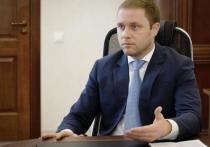 Василий Швец выдвинул свою кандидатуру на пост мэра Анапы