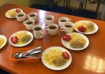 Администрация Рязани рассказала о бесплатном питании для школьников