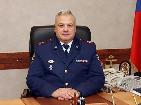 Полковник из Югры стал новым начальником ГУФСИН по Ростовской области
