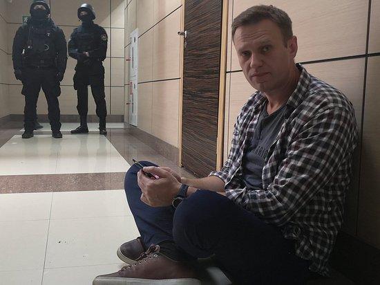 Бекхам уверен, что Навальный собирался покинуть Россию
