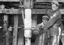 День нефтяной и газовой промышленности в России отмечается уже 55 лет