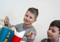 Школьники 1 смены получают полноценный горячий завтрак, 2 смены - горячий полдник