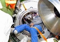 Сразу две новинки подготовили для российских космонавтов столичные портные и обувщики