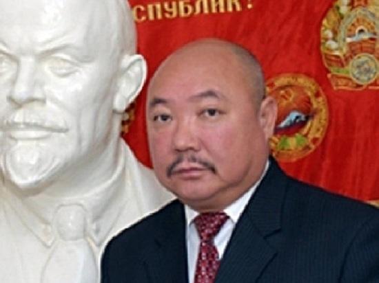 Лидер калмыцких коммунистов Николай Нуров заявил о давлении со стороны власти на кандидатов в депутаты районных и сельских муниципальных образований