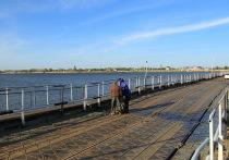 В Астраханской области решается вопрос с переправой через реку Бузан