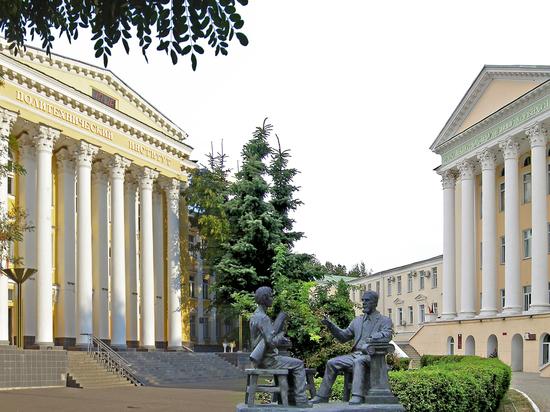 Воронежский вуз попал в ТОП рейтинга рекомендуемых китайским абитуриентам учебных заведений