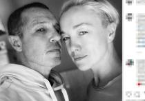 Бывшая супруга режиссера Константина Богомолова, ныне женатого на Ксении Собчак, кажется, обрела личное счастье