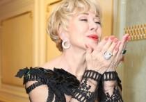 Певица Любовь Успенская спровоцировала привычную для себя волну критики, опубликовав новое фото