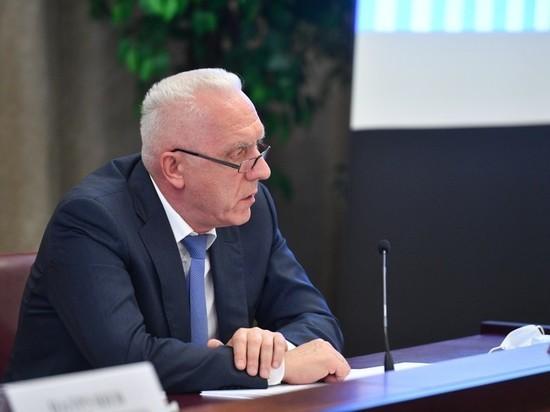 Александр Гуцан: «Все преобразования направлены на обновление и развитие Карелии»