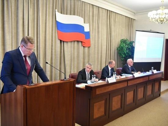 Глава Минздрава России высоко оценил работу медицинской сферы Карелии