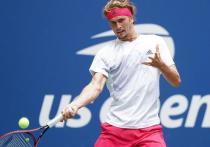 Пятый игровой день на US Open снова принес сюрпризы — четвертый сеянный Стефанос Циципас проиграл хорвату Борне Чоричу