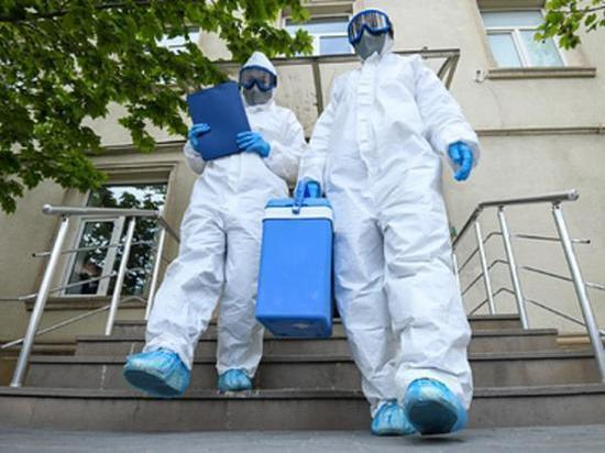 В Ростовской области коронавирус подхватили еще 144 дончанина