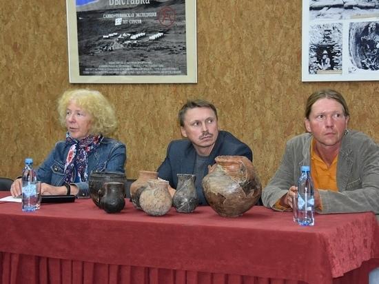 В музее Тувы состоялся круглый стол об итогах археологического сезона 2020 года