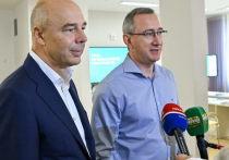 Министр финансов РФ оценил инвестиционный потенциал Калужской области