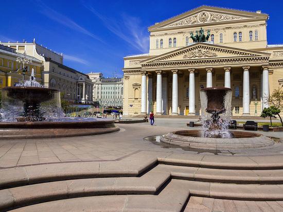 Большой театр откроет новый сезон оперой «Дон Карлос»