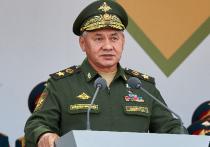 Шойгу заявил о планах НАТО перебросить в Польшу военных США