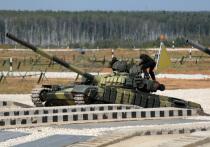 Шойгу рассказал о модернизации российских танков Т-72
