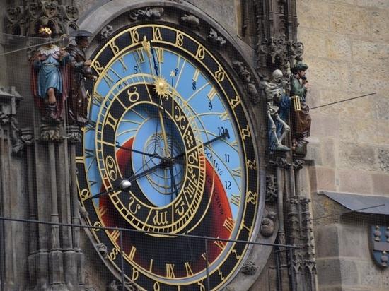 Точный гороскоп на неделю для всех знаков с 7 по 13 сентября