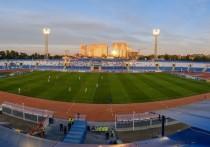 В Астрахани игра «Волгаря» с «Енисеем» на Центральном стадионе окончилась ничьей