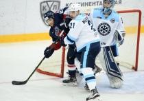 Новосибирский ХК «Сибирь» проиграл второй матч подряд в сезоне КХЛ