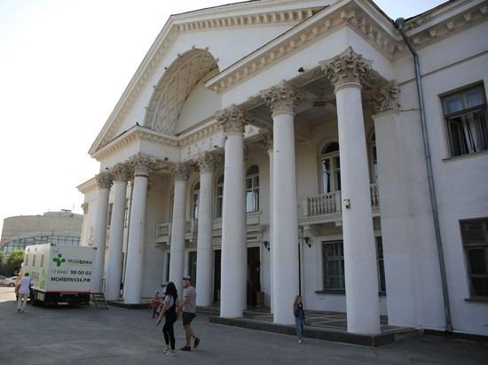 На ремонт кинотеатра «Победа» в Волгограде потратят 537 млн рублей