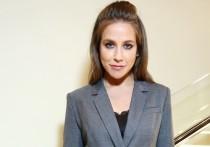 Телеведущая Юлия Барановская дала повод для беспокойства своим поклонникам и для злопыханий - недругам