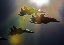 Для российских военных самолетов создали новую систему бомбометания