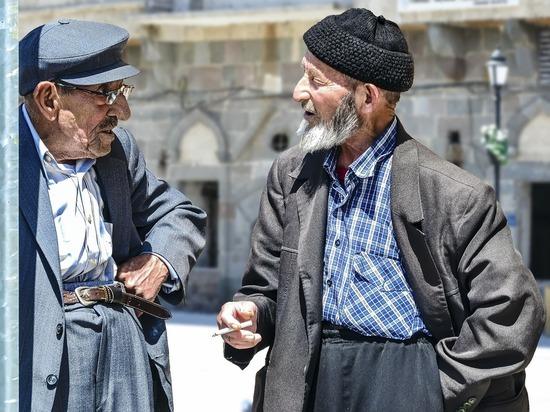 3 привычки, которых придерживаются долгожители