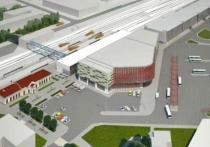 Конечная станция МЦД-2 Подольск уже в октябре откроется для пассажиров