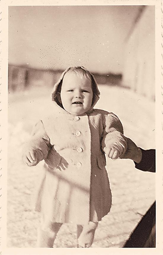 Трагедия детей, вывезенных в Германию во время Второй мировой