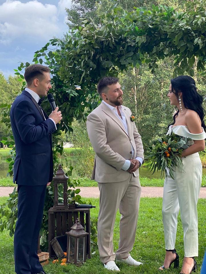 Подробности свадьбы Маргариты Грачевой: гости не знали всей подноготной