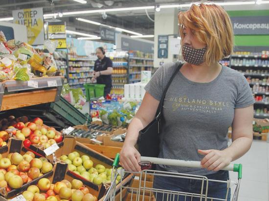 15 из 24 продуктов сегодня менее доступны, чем 10 лет назад