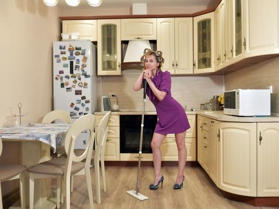7 простых бытовых советов для здоровья и чистоты узнали волгоградцы