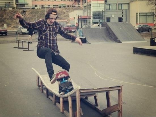Стало известно, когда в Петрозаводске построят скейт-парк
