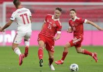 Сборная России по футболу обыграла команду Венгрии в матче второго тура Лиги наций УЕФА. Матч, проходивший в Будапеште на стадионе  «Пушкаш Арена», завершился со счетом 2:3 в пользу россиян.