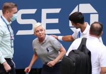 Сербский теннисист Новак Джокович, возглавляющий рейтинг АТР-тура, дисквалифицирован за агрессивное поведение и исключен из числа участников Открытого чемпионата США по теннису (US Open)