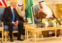Лидеры Саудовской Аравии и США провели обсуждение работы G20